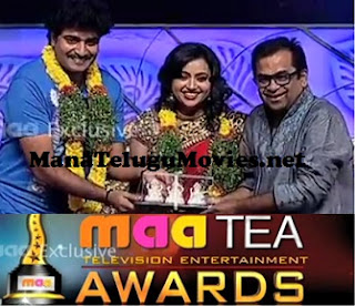 MAA TEA – Television Entertainment Awards with TV Stars – Full Videos