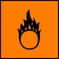 Tetraedro do fogo em Segurança do Trabalho