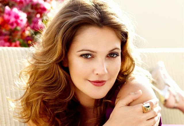 Drew Barrymore Wallpapers Free Download
