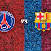 PSG vs Barcelona HIghlights