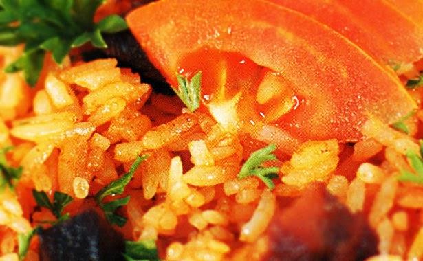 Resep Nasi Goreng Tomat