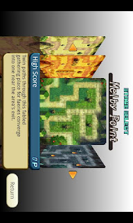 Crystal Defenders v1.0 for BlackBerry 10