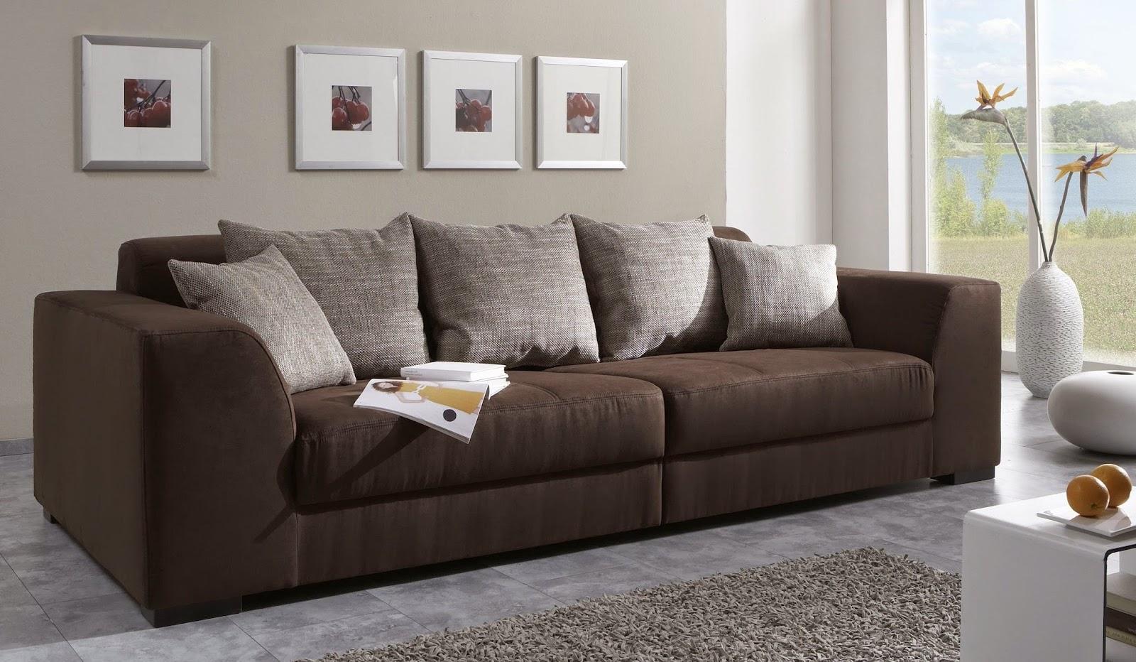 Cara memilh sofa untuk ruangan