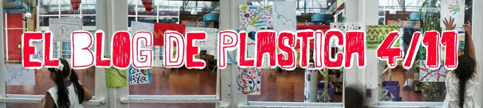 el blog de plastica 4/11