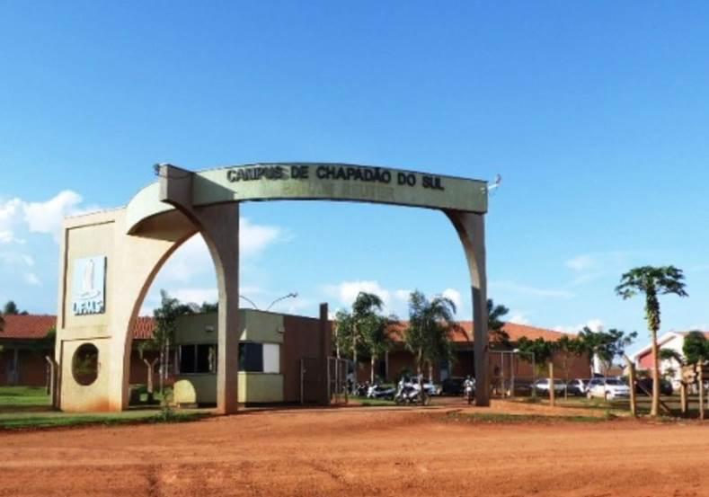 Universidade Pública de Chapadão do Sul
