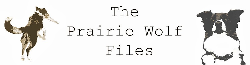 The Prairie Wolf Files