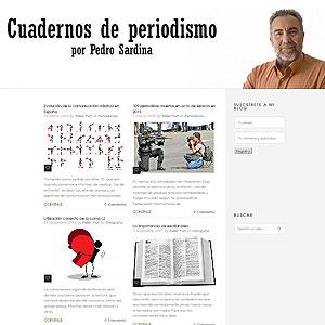 #CUADERNOS DE PERIODISMO