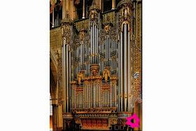 Este era el órgano