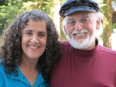 John and Julie Gottman.