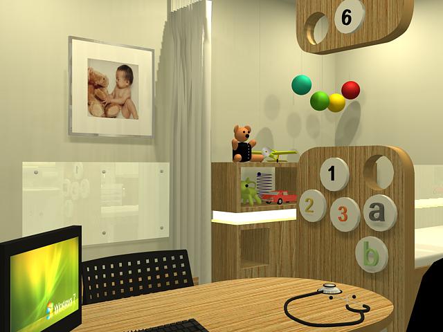 Interior Design Exam