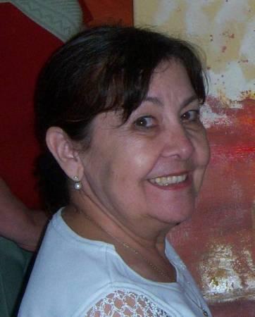 Professora Terezinha Tavares Bancher
