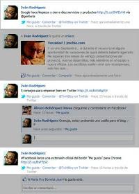 Twitter Facebook 05