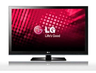 Daftar Harga LCD TV LG Terbaru