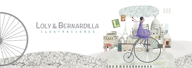 Loly + Bernardilla