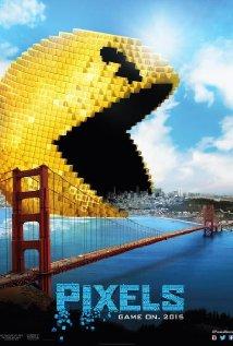 Download Pixels Full Movie Free HD