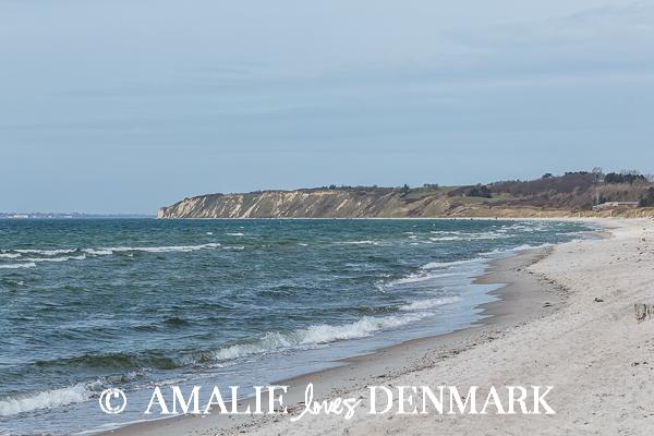Amalie loves Denmark - Ferienhausurlaub, Langeland Ristinge Strand