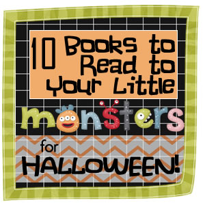 10 Great Books for October