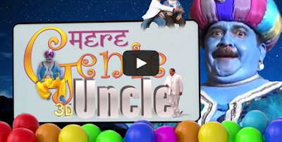 Mere Genie Uncle 2015 Hindi Full Movie Download Free 720P HD