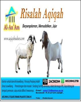 cover buku Risalah