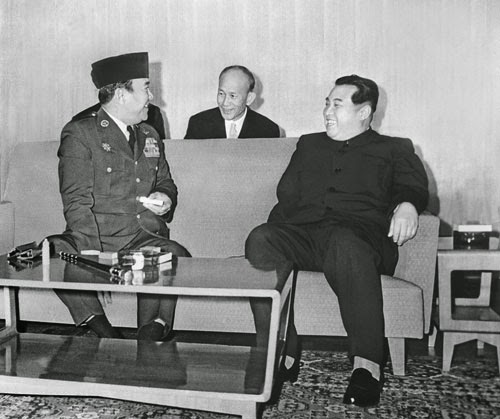 The Self Build In Khrushchev Era