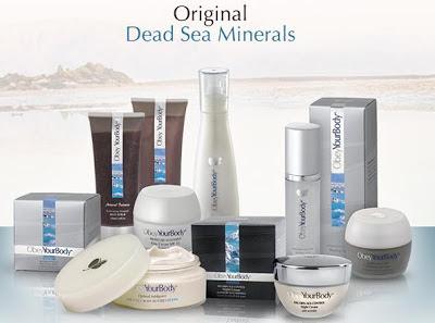 Una cosmética de alta gama