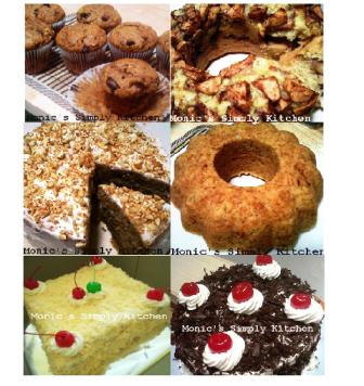 Rahasia Sukses Pembuatan Muffin dan Cake