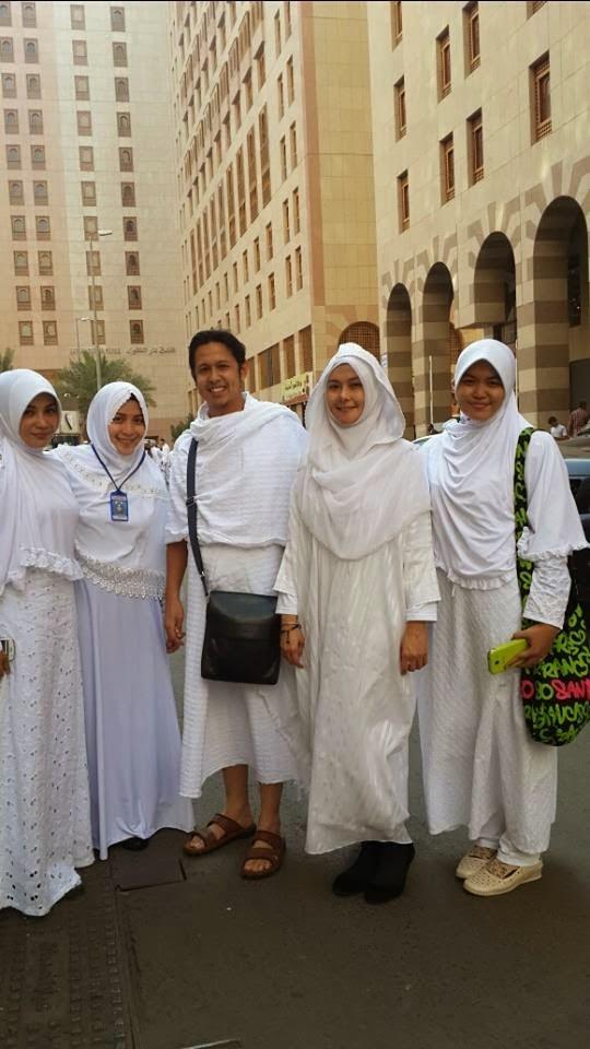 Travel Umroh 2014 Bandung Terbaik