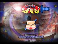 Little Samurai walkthrough