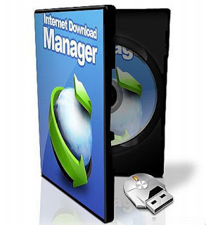 Free Download (Intenet Download Manager) IDM Terbaru Full Version & Patch