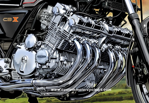 Honda_CBX1000_Z_six_cylinder_1000cc_moto