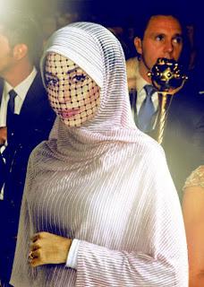 Galeri Foto Parodi Lady Gaga