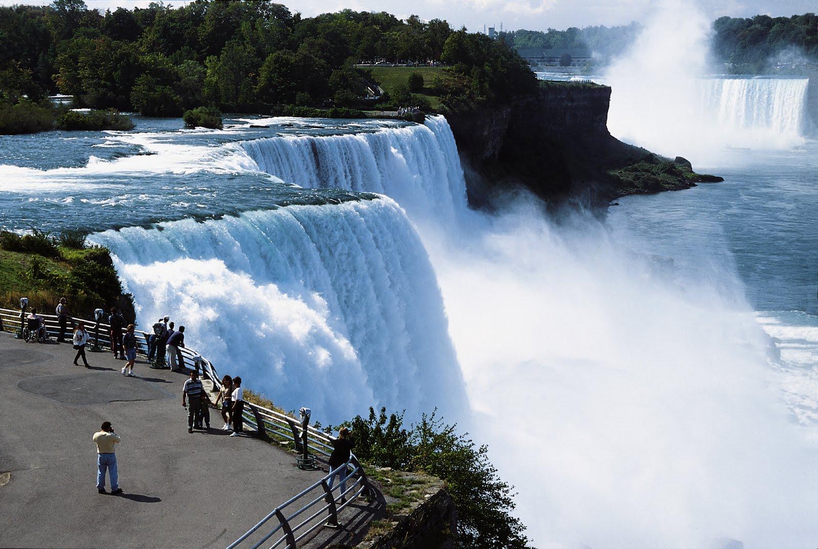 Acadex Voyager: Niagara Falls,Buffalo, NY