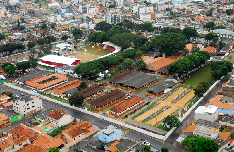 Parque de Exposições Adolpho Coelho Lemos
