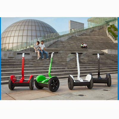 the segway human transporter essay 2018-6-1  the hoverboard concept has been used by many authors in various forms of media  in reality ginger was the segway human transporter,.