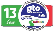 #RallyMéxico