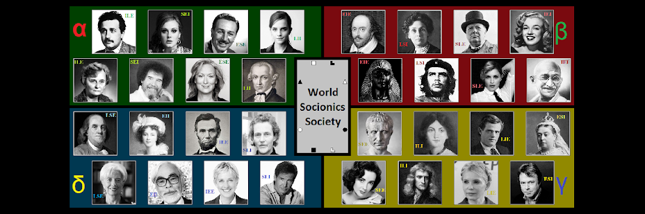 World Socionics