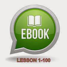 E-Book Belajar Inggris