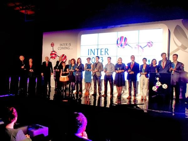 Finaliści konkursu Inter 2013 - fot. www.granty-na-badania.com