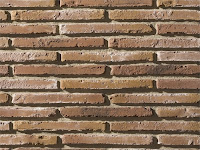Brick Effect Wall Panels2