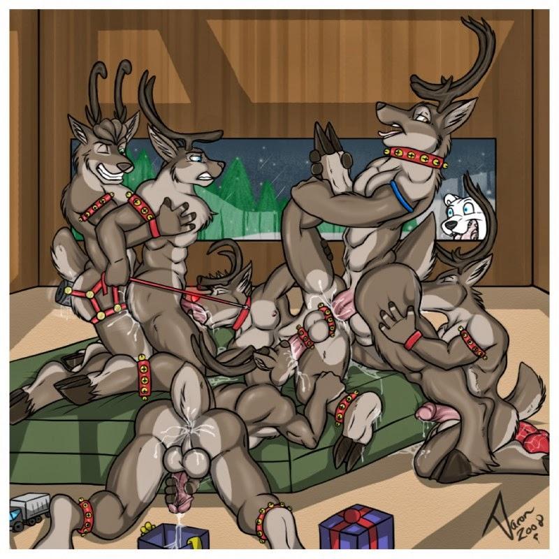 порно игры рудольф