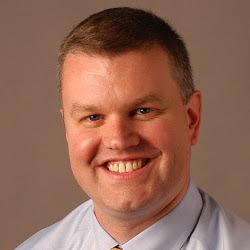 Dr. Scott McLeod