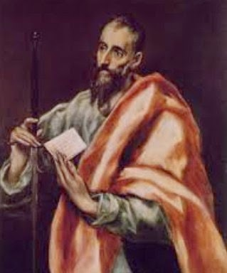 paulus mesias palsu pencipta ajaran dosa waris