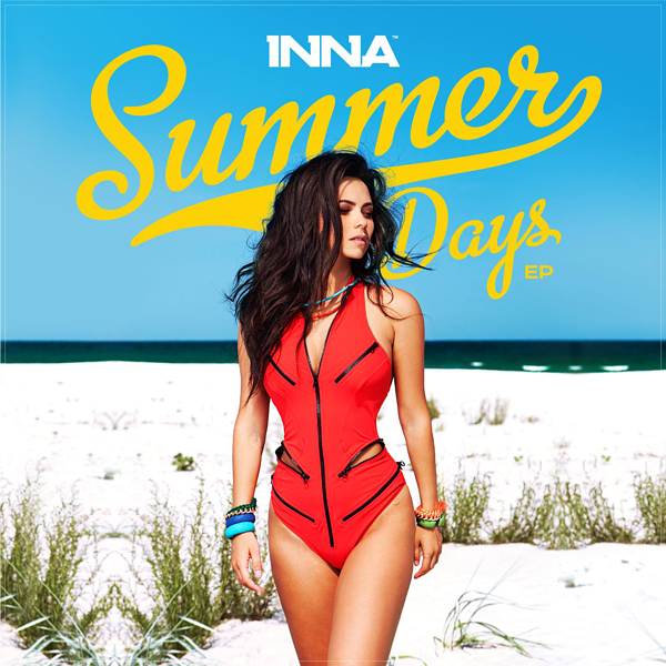 Inna - Summer Days - Extended Play 2014