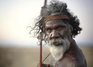 Aborígene Australiano