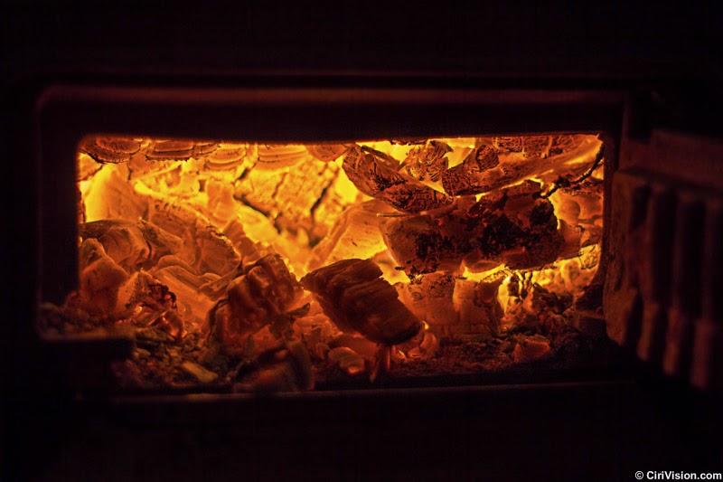 Vow glass frigidaire top broken stove