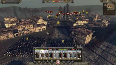 Total War Attila (PC) 2015 baixar grátis torrent