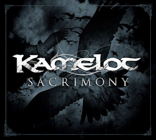 Sacrimony (Angel of Afterlife) by Kamelot