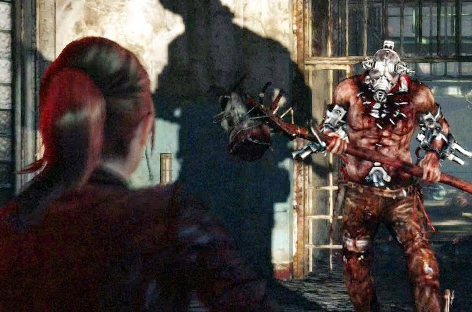 Resident Evil Revelations 2 Complete Edition-REPACK Download