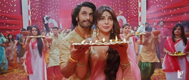 Saaiyaan - Gunday (2014) Full Music Video Song Free Download And Watch Online at worldfree4u.com