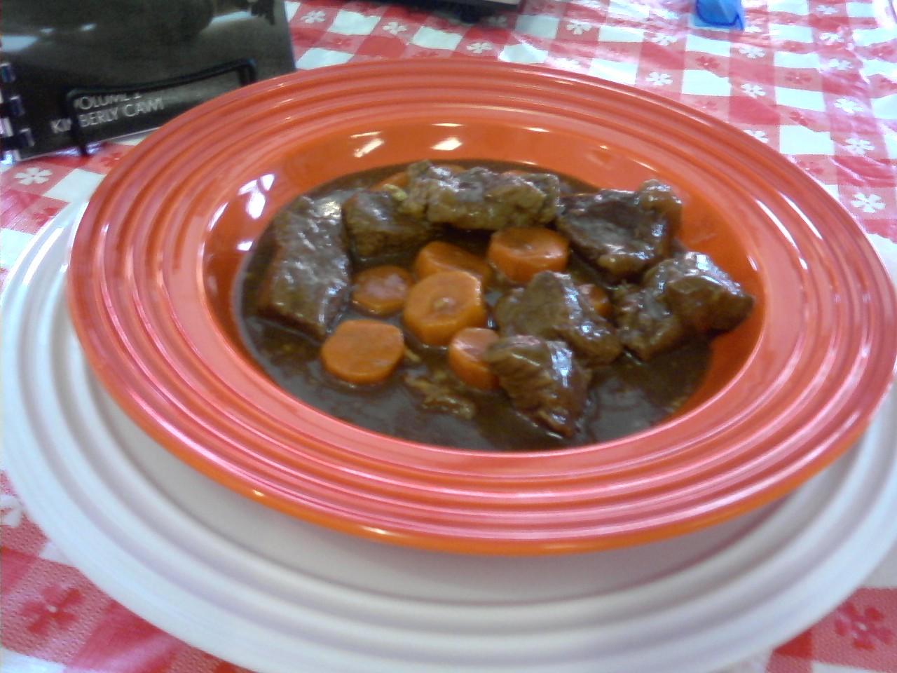 Comfort food recipes made healthy meals
